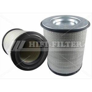 Gaisa filtrs, HIFI