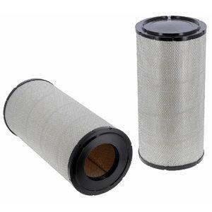 Õhufilter NH 84072431, Hifi Filter