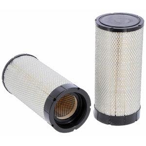 Õhufilter komressorile, välimine IR 22203095 WILLE 655C 22203095, Hifi Filter