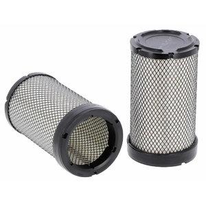 Air filter, inner 87517153; 32/926032, Hifi Filter