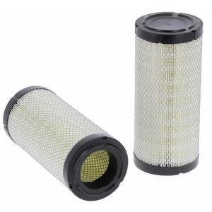 Õhufilter välimine 32/919001, Hifi Filter