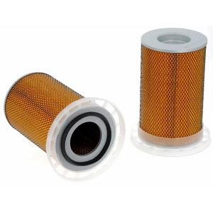 Mootori õhufilter välimine 6010-6610/SE, Hifi Filter