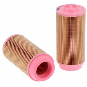 Gaisa filtrs ārējais, Hifi Filter