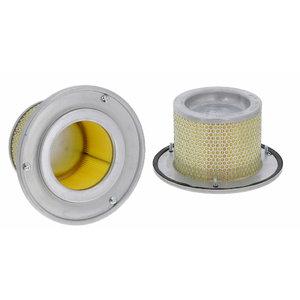 Õhufilter mootori, lühike 6010 seeria AL78870, Hifi Filter