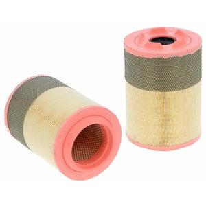 Õhufilter IR 54672530, Hifi Filter