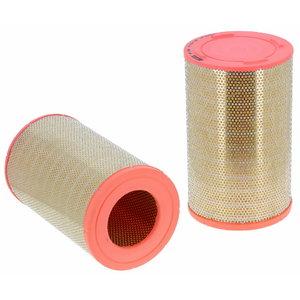 Õhufilter väline, Hifi Filter