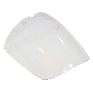 Visor set Samu, additional visor, anti-fog, Euromaski