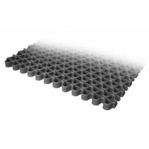 Floor Safety, black 90x150cm, Safety-Walk 5100