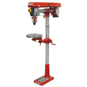 Radial Adjustable Drill Press SB 3116RHN 400V, Holzmann