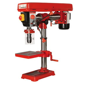 Radial Adjustable Drill Press SB 3116RMN, Holzmann
