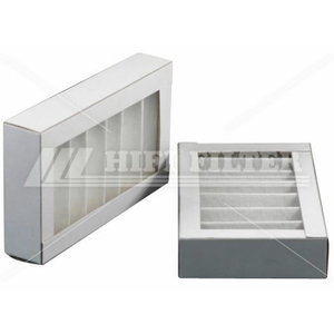 Kabīnes gaisa filtrs MANITOU 225052, Hifi Filter