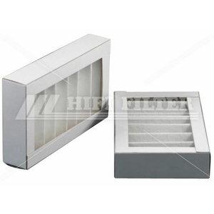 Kabiiniõhufilter MANITOU 225052, Hifi Filter