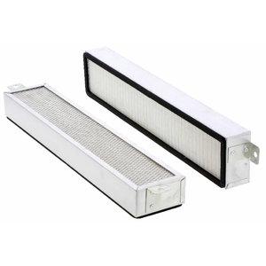 Kabiiniõhufilter 123/04176; 580/12169, Hifi Filter