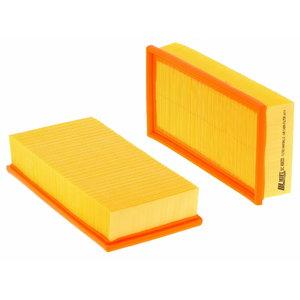 Cabin air filter 84021840; 84045002, Hifi Filter