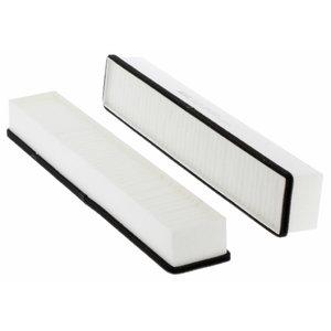 Kabiiniõhufilter P21 3CX/4CX 332/A9113, Hifi Filter