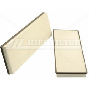 Cabin air filter, Hifi Filter