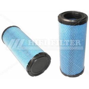 Cabin air filter FASTRAC 334/U7071, Hifi Filter