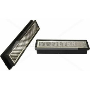 Cabin air filter CARBON 47565055, Hifi Filter