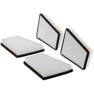 Salongifilter, Hifi Filter