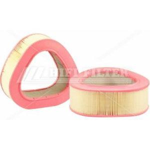 Salongiõhufilter NH 84807659, Hifi Filter