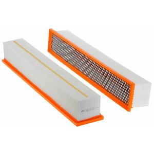 Kabiini õhufilter RE284091, Hifi Filter