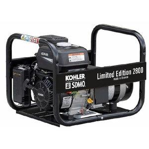 Strāvas ģenerators  2800 Limited Edition, SDMO