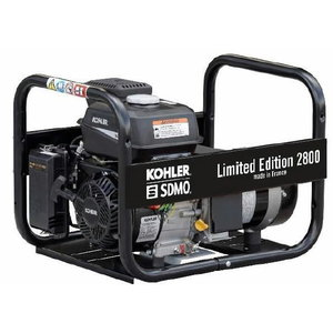 Strāvas ģenerators SDMO 2800 Limited Edition