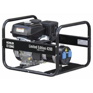 Generatorius  4200 Limited Edition, SDMO