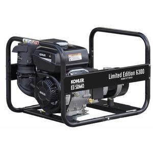 Strāvas ģenerators  6300 Limited Edition, SDMO