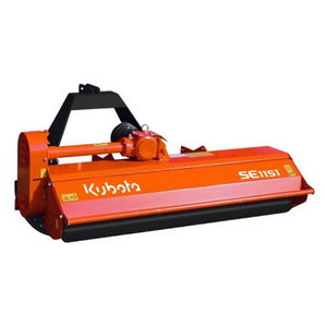 Chopper  SE 1151, Kubota