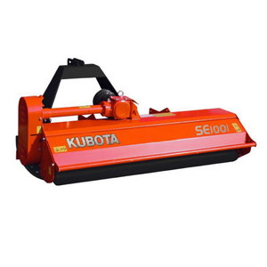 Chopper  SE 1181, Kubota