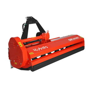 Chopper  SE 3200, Kubota