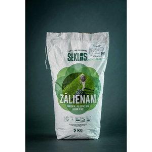Zāliena sēklu maisījums M2 5 kg