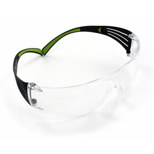 Aizsargbrilles AS/AF 3M™ SecureFit 400, caurspīdīgas UU00146 UU001467842, 3M