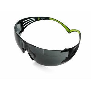 3M apsauginiai akiniai SecureFit 400 AS-AF, PC, pilki UU001467859, 3M