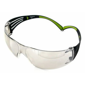 Aizsargbrilles ar zilu spoguļvirsmu AS 3M™ SecureFit 400 UU001467883, 3M