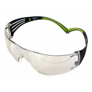 Aizsargbrilles ar zilu spoguļvirsmu AS 3M™ SecureFit 400 UU0 UU001467883, 3M