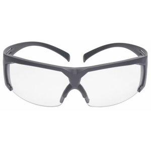 Aizsargbrilles, bezkrāsainas, SFGA SF601SGAF-EU, 3M