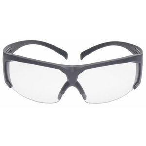 Safety Glasses Anti-Mist, Clear SFGA SF601SGAF-EU, 3M