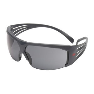 Safety Glasses SecureFit Grey SF602SGAF-EU, 3M