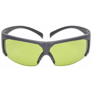 Apsauginiai akiniai suvirintojui 1,7 IR, AS lens SF617AS-EU, 3M