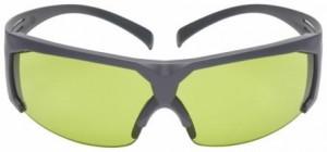Apsauginiai akiniai suvirintojui 1,7 IR, AS lens 20/cs, 3M