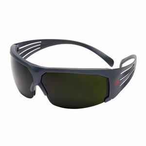 Metinātāju aizsargbrilles SecureFit 5,0 IR, AS lens, 3M