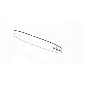 Juhtplaat GCS 46/45-le, MTD