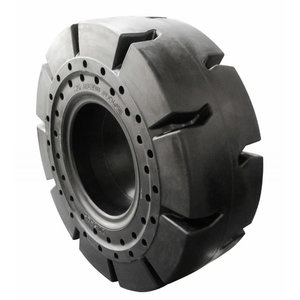 Riepa pilngumijas ar disku SG S2G2 20.5-25 solid