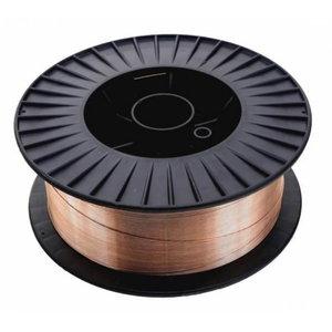 Сварочная проволока SG2, 1,0мм 15кг PLW Premium Plus, PREMIUM1