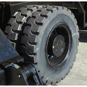 Riepa SG C2X 10.00-20 (7.50-20RS) solid + disk 7.50-20