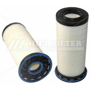 Hüdraulikafilter IR 23424922, Hifi Filter