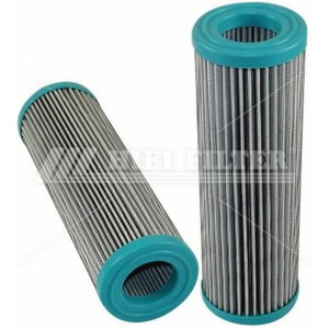 Hydraulic filter JCB 581/18095; PARKER 937946Q, Hifi Filter