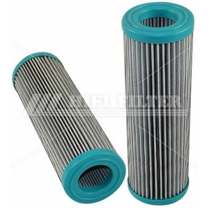 Hydraulic filter WILLE 655C, Hifi Filter